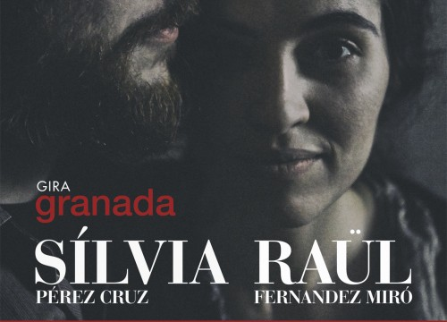 SILVIA PEREZ CRUZ  y REFREE  ' granada '