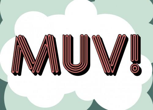 Festival MUV! Circuito Música Urbana Valencia