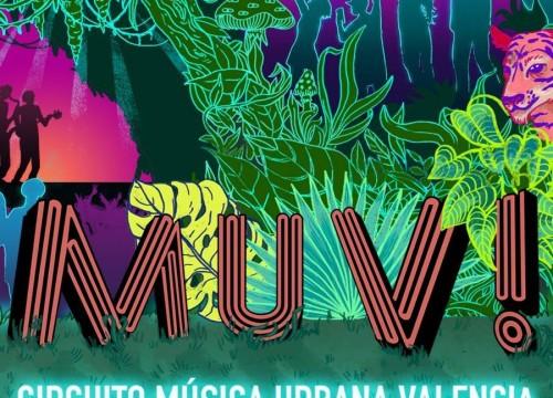 FESTIVAL MUV! 2018