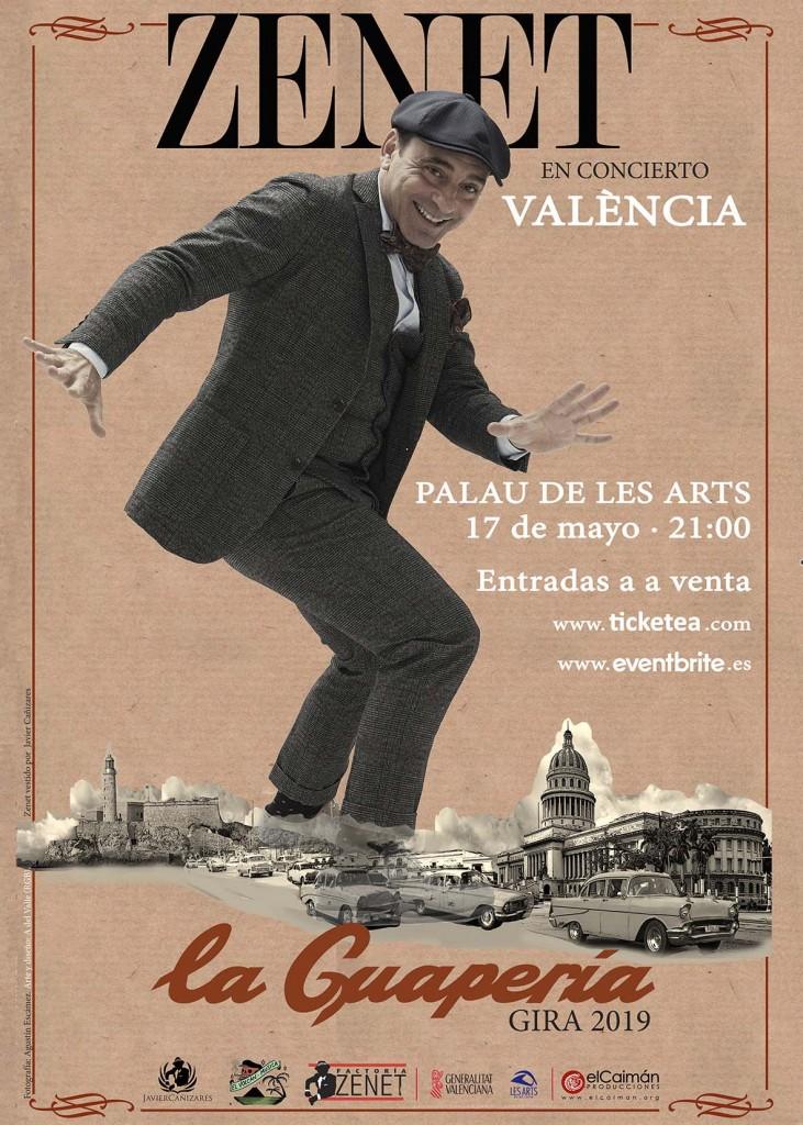 Zenet Valencia web MAIL